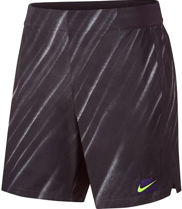Шорты мужские Nike Court Flex Ace New York 9 Inch  AT4319-045  fa19 - фото 12593