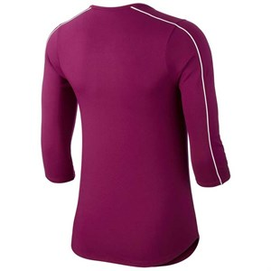 футболка G Babolat CORE FLAG CLUB FLUO STRIKE 3GS17011-201