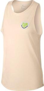 Майка женская Nike Court Tomboy Guava Ice  923999-838  fa18