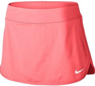 Юбка женская Nike Court Pure Lava Glow/White  728777-676  sp18