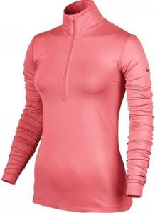Кофта женская Nike Pro Warm Sunblush  803145-655  sp19