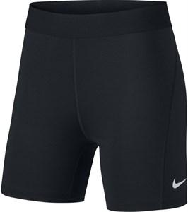 Шортики женские под платье Nike Court Ball Black  AQ8539-010  fa19