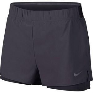 Шорты женские Nike Court Flex Gridiron  939312-015  fa19