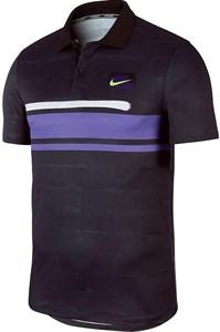 Поло мужское Nike Court Advantage New York  AT4158-045  fa19