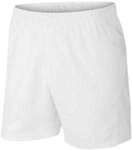 Шорты мужские Nike Court Dry 7 Inch White  939273-100  sp19