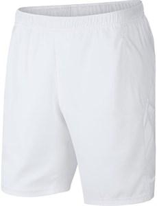 Шорты мужские Nike Court Dry 9 Inch White  939265-100  fa18