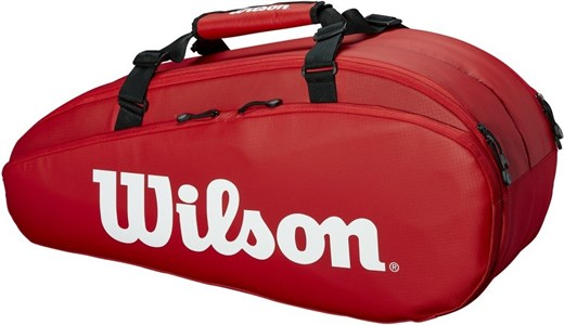 Сумка Wilson Tour 2 Comp X6 Red  WRZ847909