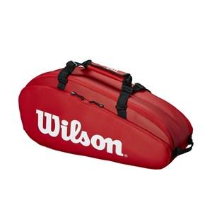 Сумка Wilson TEAM III 12 PACK BKGY  WRZ853812