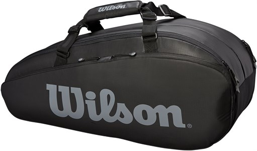 Сумка Wilson TOUR 2 Comp X6 Black/Grey  WRZ849306