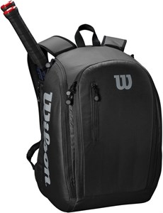Рюкзак Wilson TOUR Black/Grey  WRZ843995