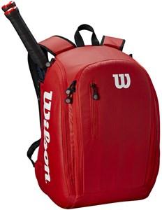 Рюкзак Wilson TOUR RED  WRZ847996  sp19