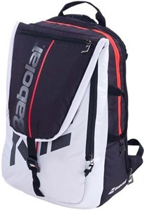 Рюкзак Babolat Pure Strike White/Black/Red  753081-149