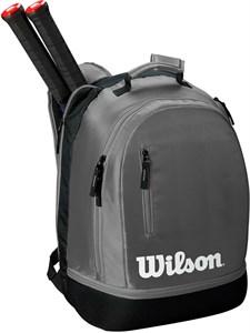 Рюкзак Wilson TEAM GREY/BLACK  WRZ854996  sp19