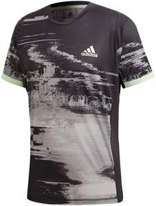 Футболка мужская Adidas New York Printed Crew  DZ6216  fa19