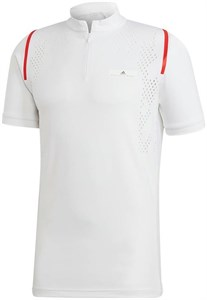 Футболка мужская Adidas Stella McCartney Zipper  EA3161  fa19