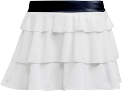 Юбка для девочек Adidas Frill White  EC3563  fa19
