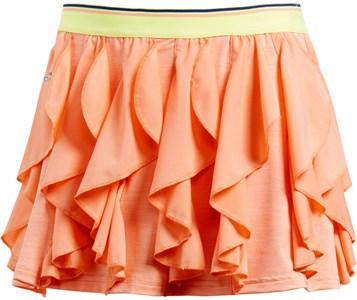 Юбка для девочек Adidas Frilly Peach/Lime  CW1639  sp18