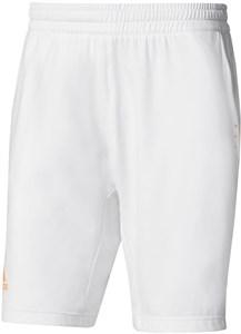 Шорты для мальчиков Adidas Barricade White/Fluo Orange  BJ8231  sp17