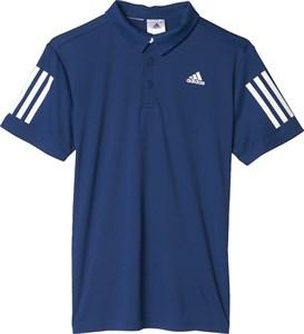 Поло для мальчиков Adidas Club  BJ8236  sp17