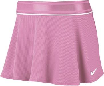 Юбка для девочек Nike Court Flouncy Pink  AR2349-629  ho19