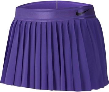 Юбка для девочек Nike Court Victory Psychic Purple/Black  AQ0319-550  fa19