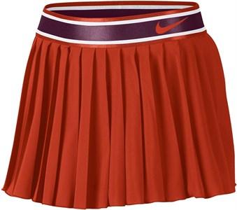 Юбка для девочек Nike Court Victory Red  AQ0319-634  fa18
