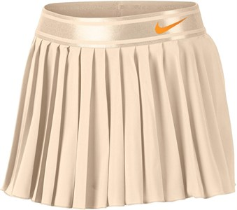 Юбка для девочек Nike Court Victory Guava Ice/Orange Peel  AQ0319-838  fa18