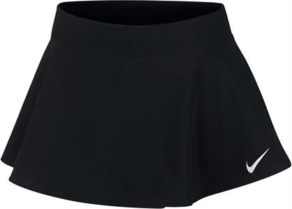 Юбка для девочек Nike Court Pure Flouncy Black  AO2952-010  su18