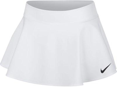 Юбка для девочек Nike Court Pure Flouncy White  AO2952-100  su18