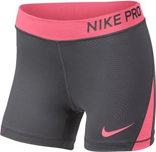 Шорты для девочек Nike Pro  890222-021  sp18