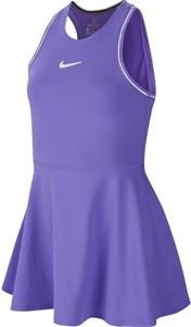 Платье для девочек Nike Court Dry Psychic Purple/White  AR2502-550  fa19