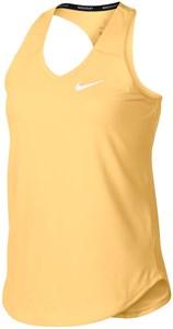 Майка для девочек Nike Court Pure Peach  AO2951-839  su18
