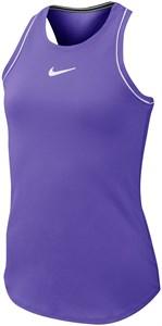 Майка для девочек Nike Court Dry Psychic Purple/White  AR2501-550  fa19