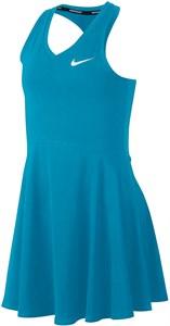 Платье для девочек Nike Court Pure Blue  AO8355-430  su18