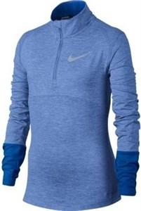 Джемпер для девочек Nike Dry Blue  890206-478  su18