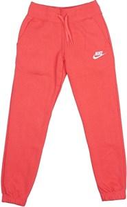 Брюки для девочек Nike Fleece  806326-645  fa17