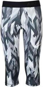 Капри для девочек Nike Pro  931780-010  su18