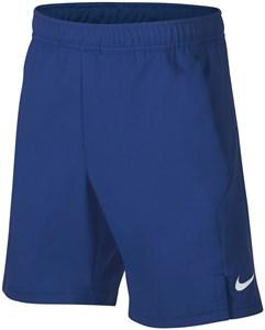 Шорты для мальчиков Nike Court Dry Blue/White  AR2484-438  sp19