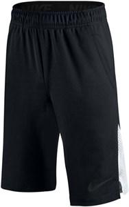 Шорты для мальчиков Nike Hyperspeed Black/White  724410-010  su16