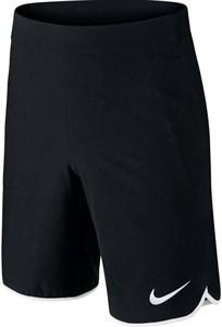 Шорты для мальчиков Nike Gladiator Black/White  724436-010  sp16
