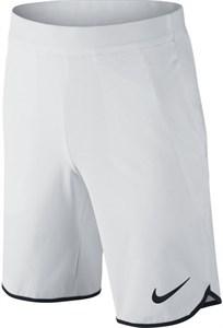 Шорты для мальчиков Nike Gladiator White/Black  724436-100  su17