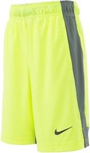 Шорты для мальчиков Nike Dry Grey/Black  803966-073  fa17
