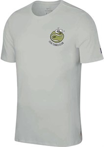Футболка мужская Nike Court Crowd Grey  924003-063  fa18