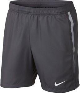 Шорты мужские Nike Court Dry 7 Inch Gunsmoke/White  830817-036  su18