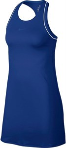 Платье женское Nike Court Dry Indigo Force/White  939308-438  sp19