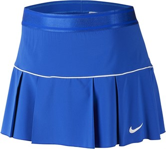 Юбка женская Nike Court Victory Game Royal/White  AT5724-480  fa19