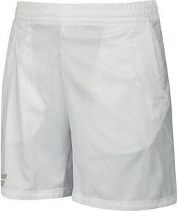 Шорты мужские Babolat Core 8 Inch White  3MS18061-1000