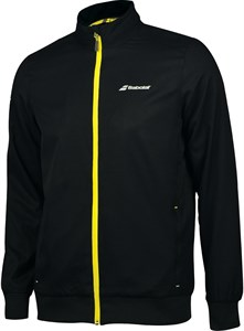 Куртка мужская Babolat Core Club Black  3MS18121-2000