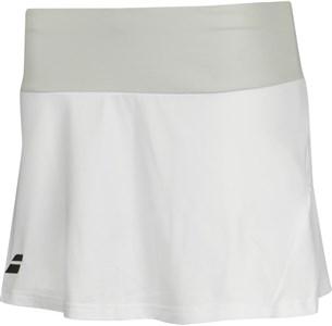 Юбка для девочек Babolat Core White  3GS18081-1000
