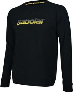 Кофта для мальчиков Babolat Core Black  3BS18042-2000